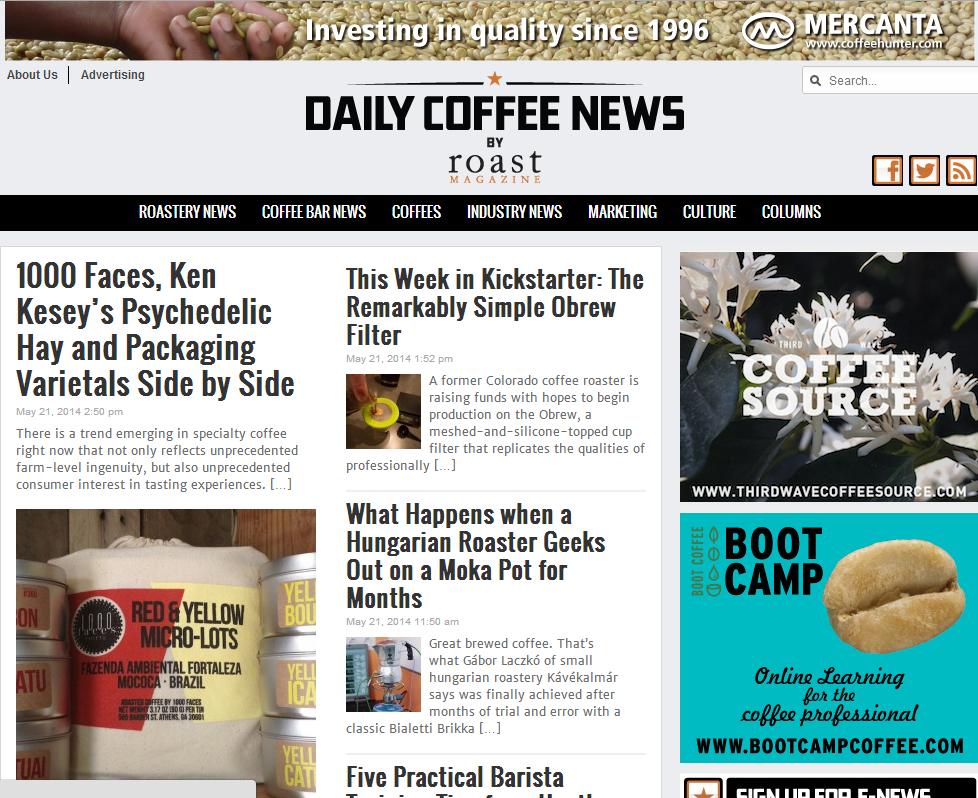 dailycoffeenewsfront