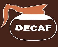 Kávékalmár - koffeinmentes